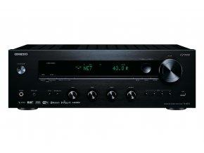 Kvalitní stereo Hi-Fi receiver poskytující až 160 W na kanál Onkyo TX-8270