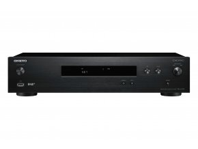 Kvalitní síťový hudební Hi-Fi přehrávač s podporou internetových rádií Onkyo NS-6170