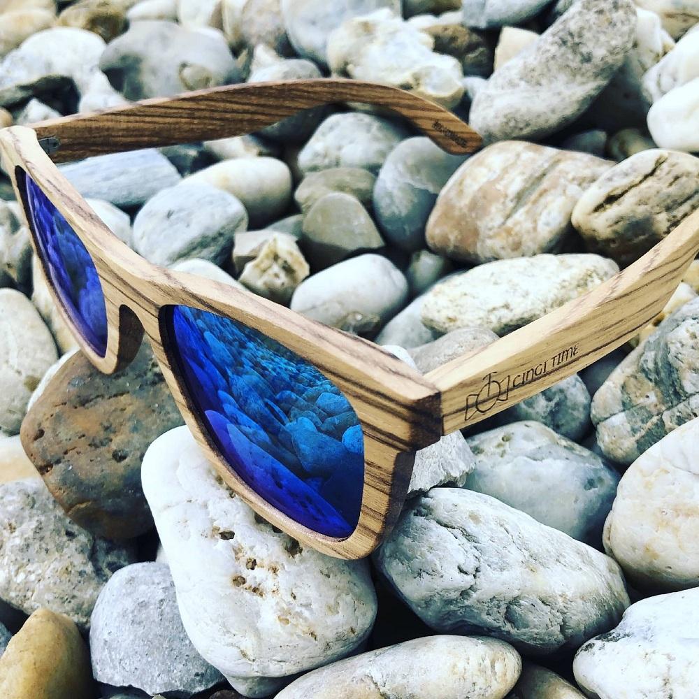 Prečo sú slnečné drevené okuliare IN