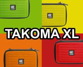 Nové barevné pouzdra Takoma XL