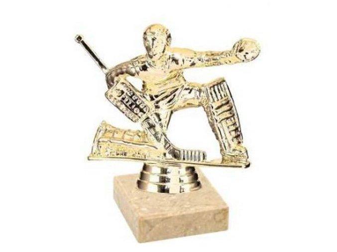 Figurka CF8053 hokej výška 11cm