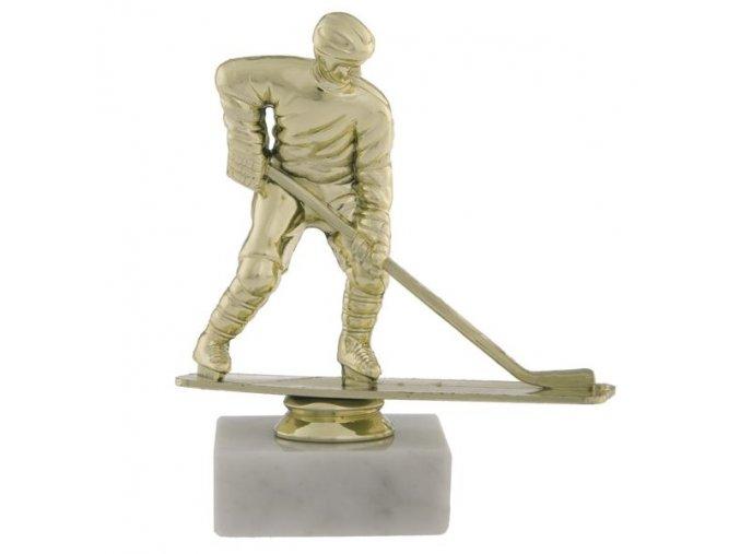 Trofej  CF0119 hokejista