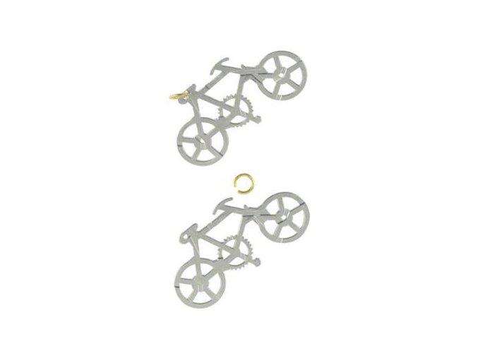 Hlavolam Bike