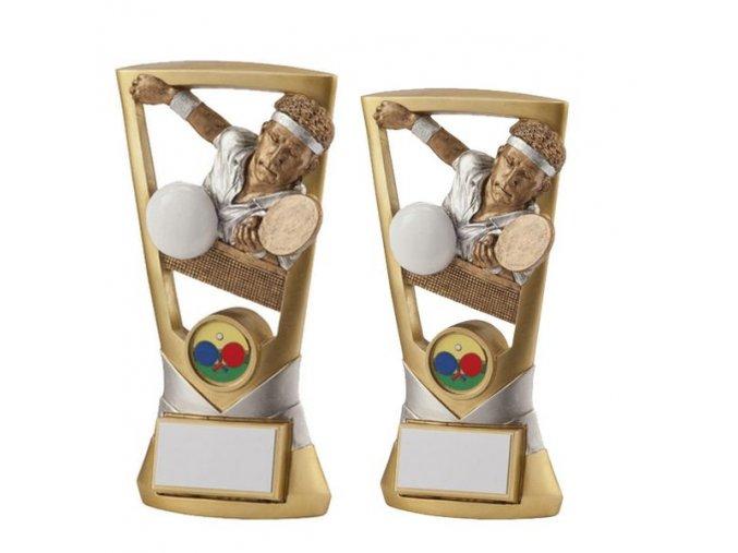 Trofej CRF2078 stolní tenis ping pong