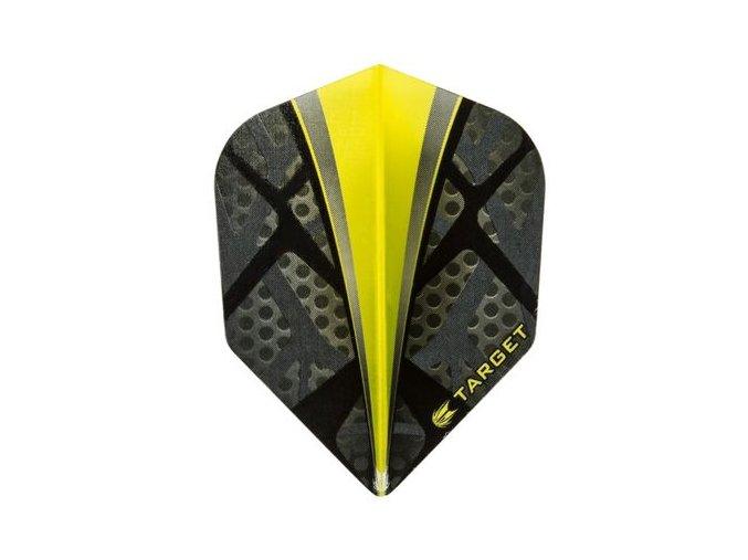 Letky VISION standard Center Sail yellow