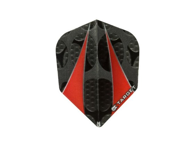 Letky VISION standard Twin Sail red