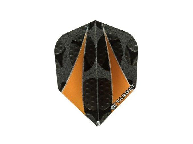 Letky VISION standard Twin Sail orange