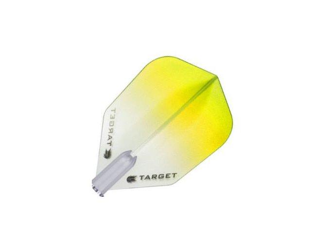 Letky VISION NEW standard  - Vignette Yellow
