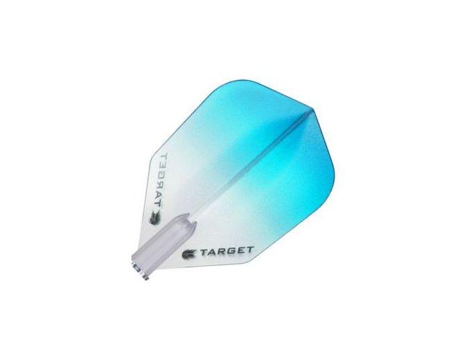 Letky VISION NEW standard  - Vignette Light Blue