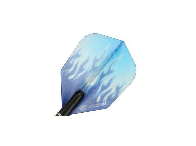 Letky VISION ULTRA RHINO 150 standard Blue Flame