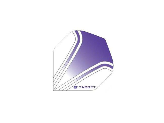 Letky VISION standard Sport 90 purple fialové