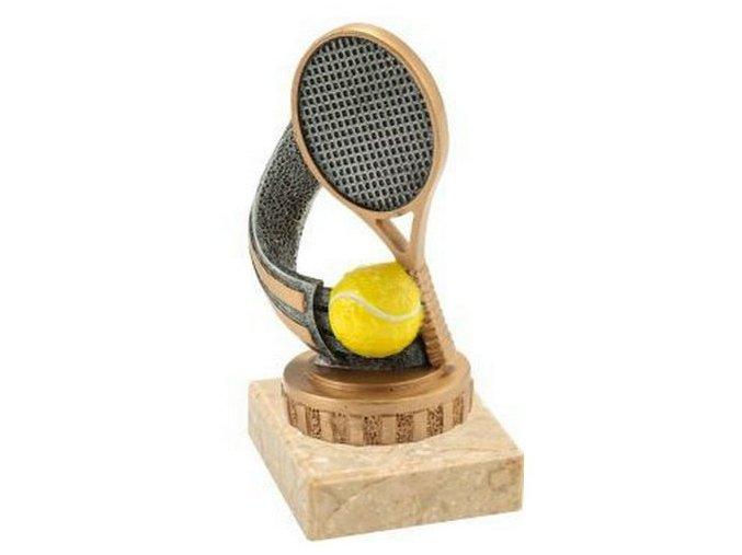 Figurka CFX08 tenis