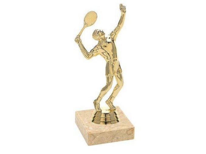 Figurka CF585 tenista
