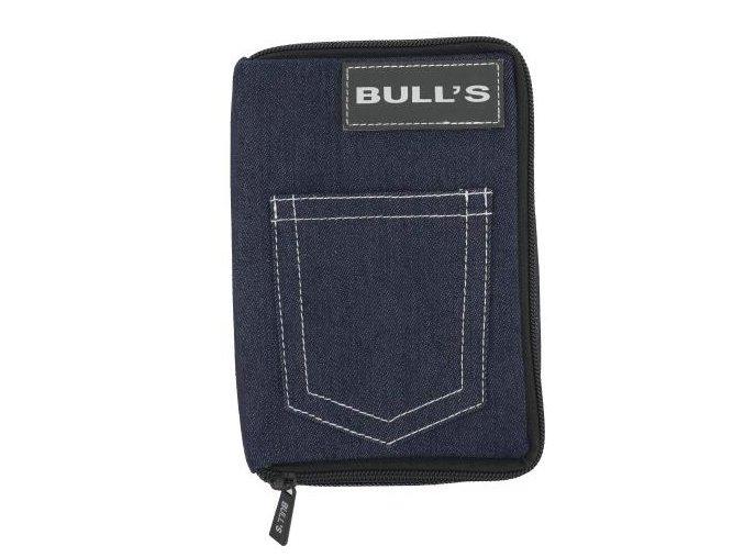 Pouzdro na šipky THE PAK Wallet Jeans