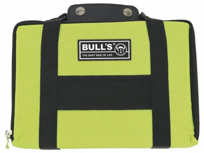 bulls msp green 66320