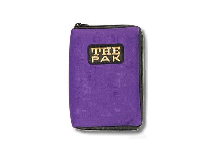 Pouzdro na šipky THE PAK fialová purple
