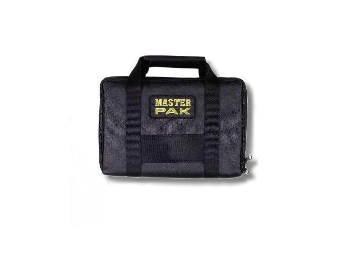 Pouzdro na šipky MSP MASTER PAK black