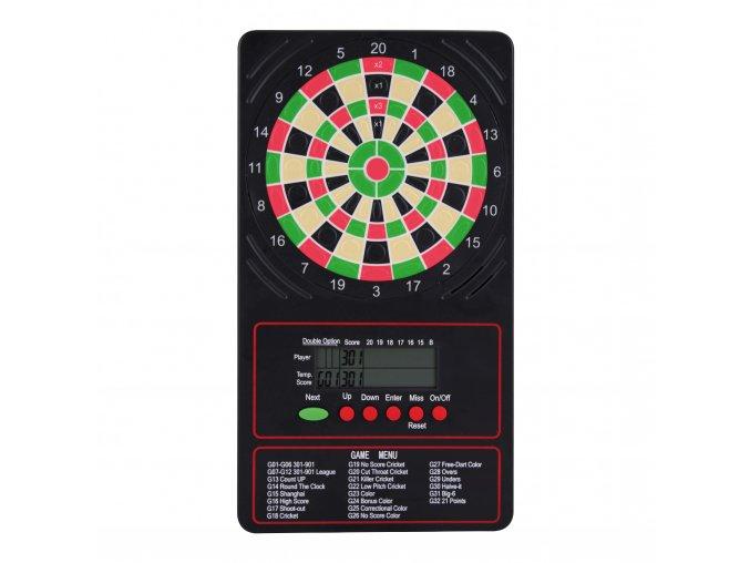 8026 Ton Machine Touch Pad Scorer 2 min