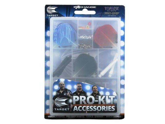 Sada Target Darts PRO-KIT Accessories
