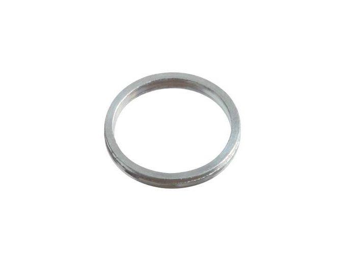 Kroužky ALUMINIUM PRO GRIP RING silver