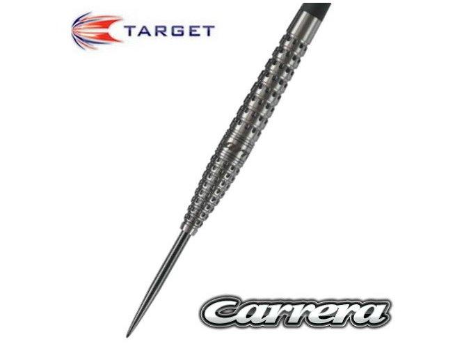 Šipky steel CARRERA C3 23g