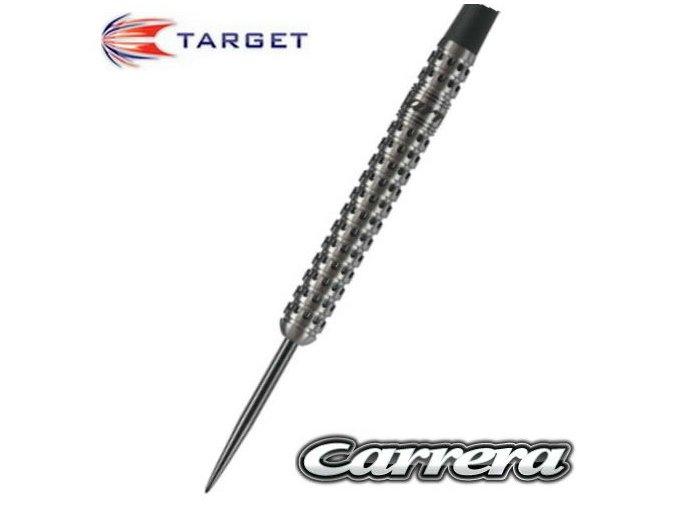 Šipky steel CARRERA C4 22g