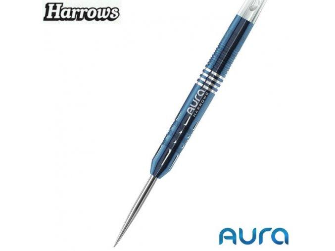 AURA A2 23g steel