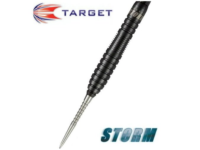 PERFECT STORM E 23g steel