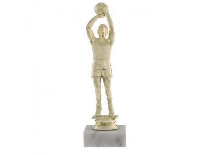 Trofej CF0121M basketbalista