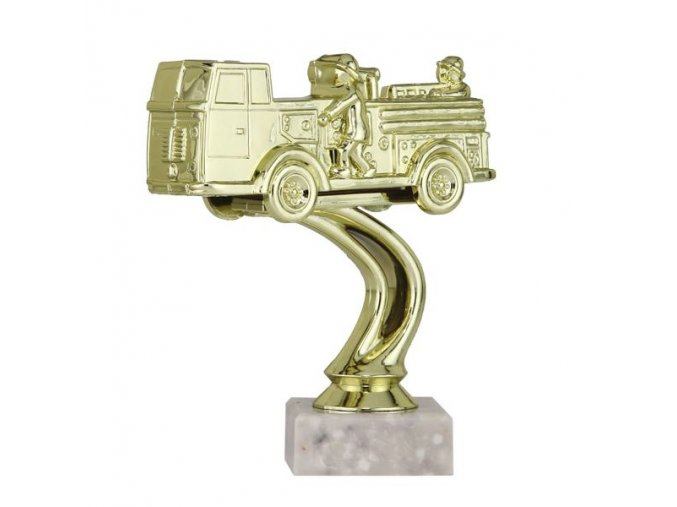 Trofej  CF0141 hasičské auto