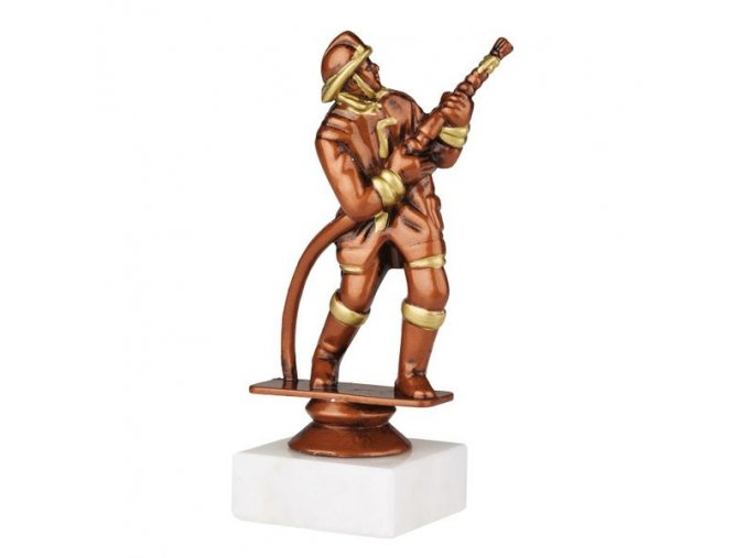 Trofej  CF0150  hasič