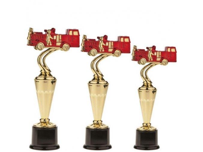 Trofej  CHP0006 hasičské auto