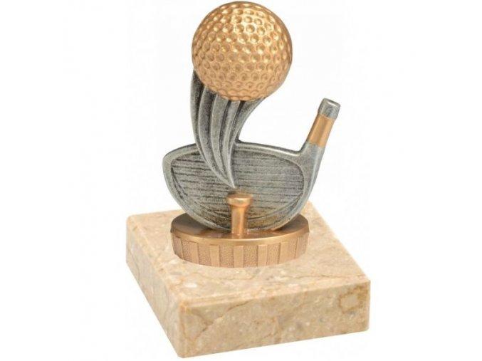 Figurka CFX32 golf