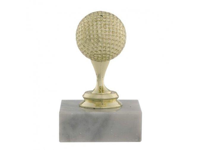 Trofej  CF0136 golfový míček