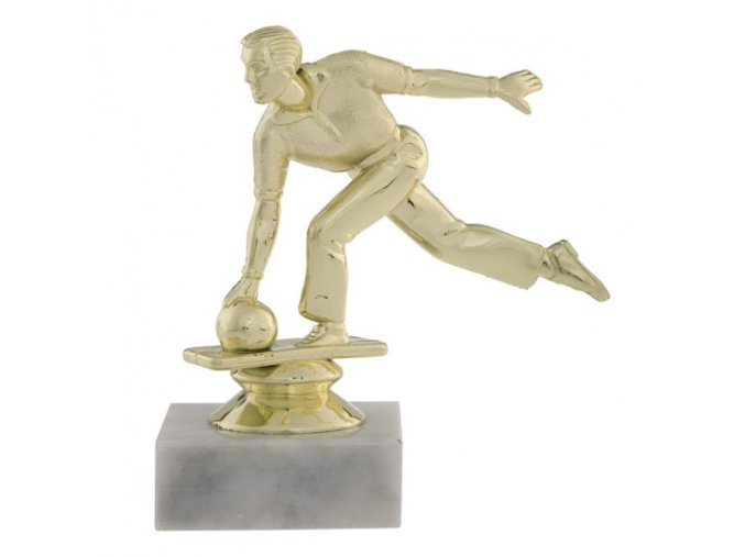 Trofej CF0118 bowling