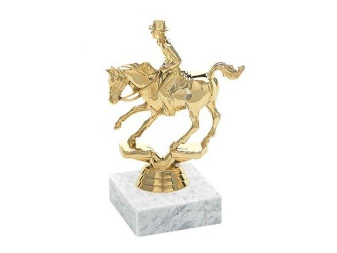Trofej  CF716 kůň