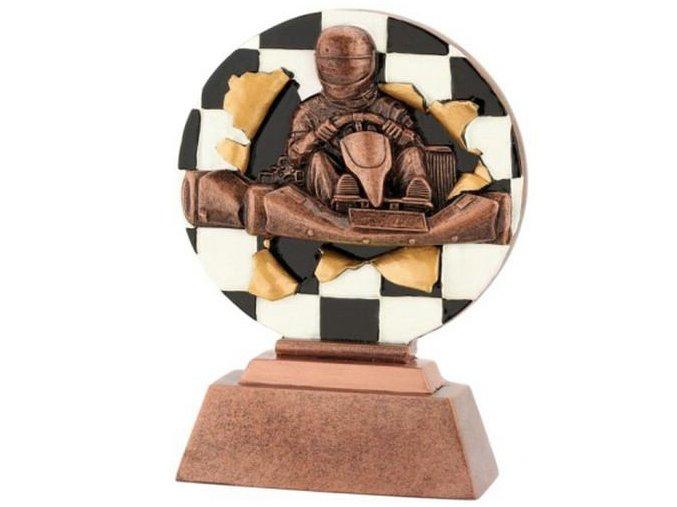 Trofej CFG1075 motokáry
