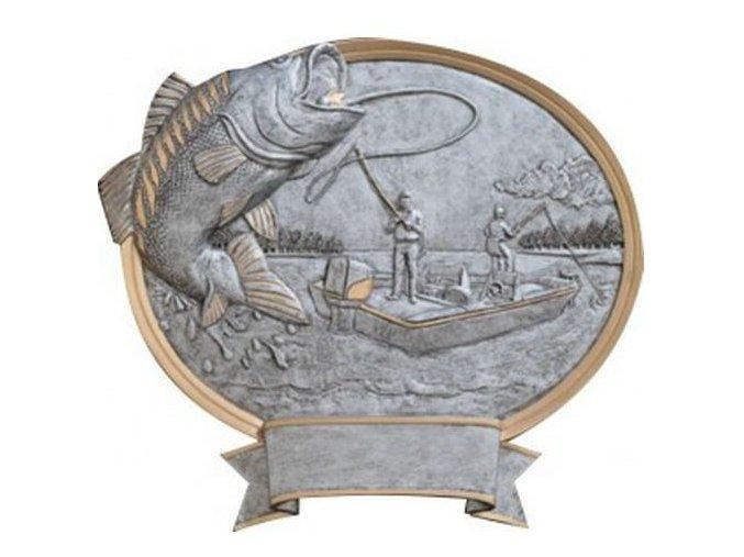 Trofej CFG54624 rybaření
