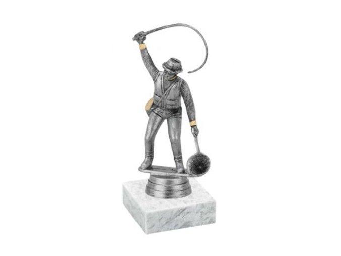 Figurka CF190 rybář