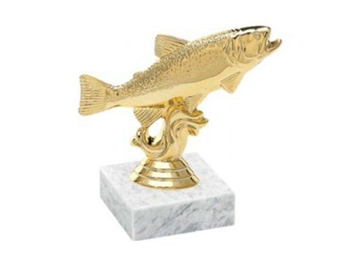 Figurka CF458 ryba