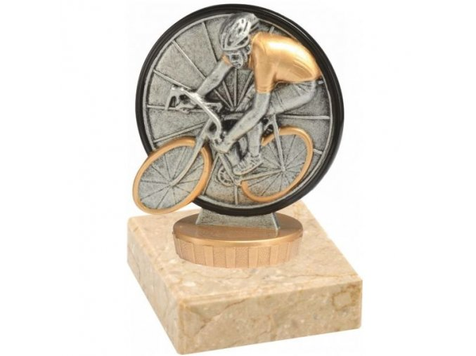 Figurka CFX30 cyklistika