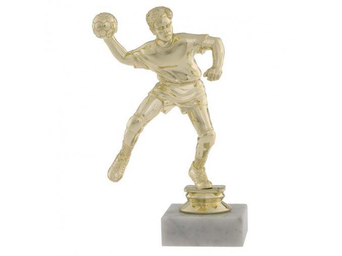 Trofej  CF0123 házená