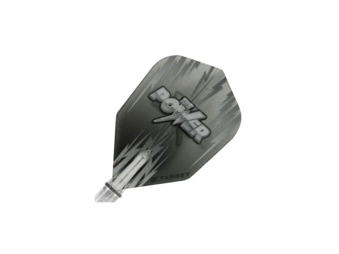Letky PHIL TAYLOR VISION standard The power grey NO6