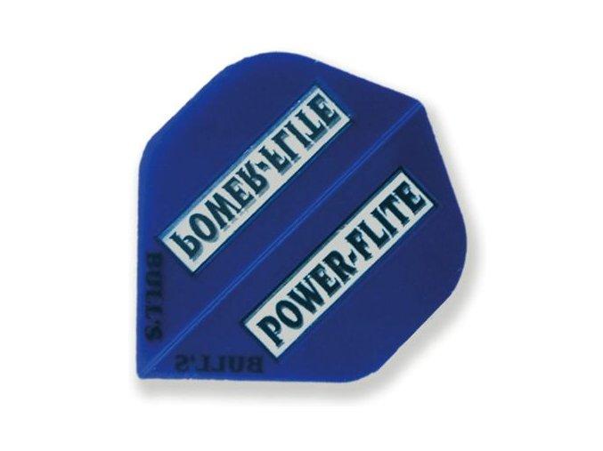 Letky POWER FLITE standard  blue