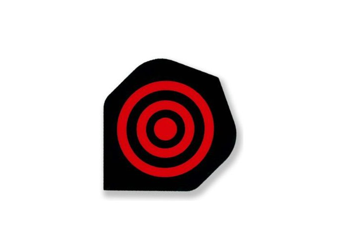 Letky BASE standard black/red