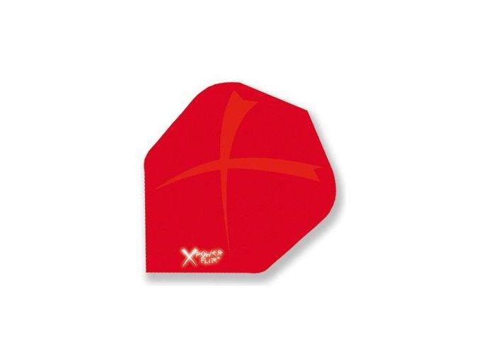 Letky X-POWERFLITE standard red