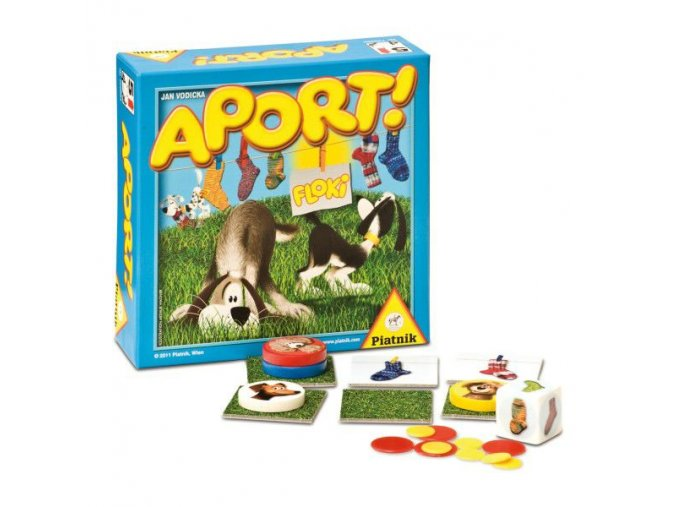 Aport!