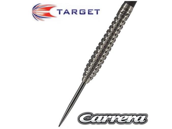 Šipky steel CARRERA C5 23g