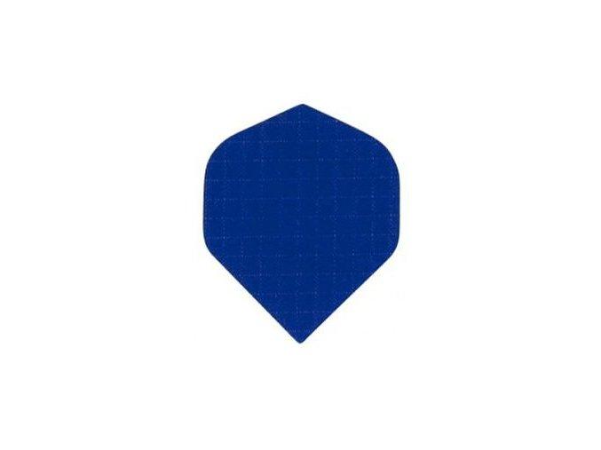 Letky plátěné Longlife standard tm. modré