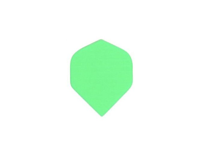 Letky plátěné Longlife standard neon zelené